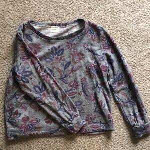"""Anthropologie """"t.la"""" sweater"""